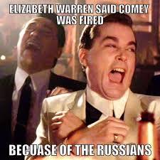 Elizabeth Warren Memes - trump killed elizabeth warren s career it s over the donald
