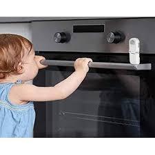 kitchen cupboard door child locks heoath improved child safety cabinet locks 2 pack baby