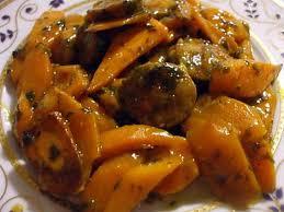 cuisiner des carottes recette de les carottes sont cuites dicton