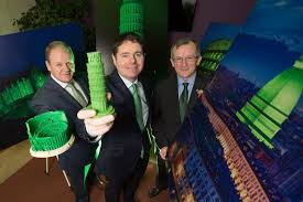 tourism ireland announces global greening lineup for st patrick u0027s