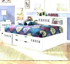 bookcase daybed with storage daybed with storage full size daybed with storage white daybed with