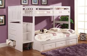 Bunk Bed Stairs With Drawers Bunk Bed With Stairs And Drawers Bedroom Ideas And