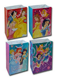 princess candy bags disney princess birthday party favor bags birthday wikii