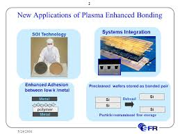 sfr si e social 5 24 plasma assisted controllable bonding sfr workshop may 24 2001