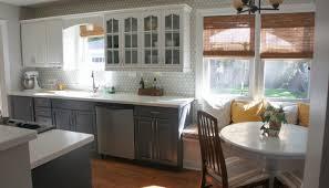 repainting kitchen cabinets ideas cabinet praiseworthy kitchen design ideas gray cabinets