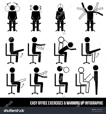 Office Chair Side View Vector Exercises In Office Chair U2013 Cryomats Org