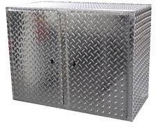 V Nose Enclosed Trailer Cabinets by Cargo Trailer Cabinets Ebay