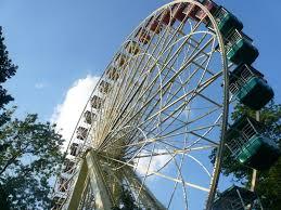 Where Is Six Flags Nj The Great American Scream Machine Six Flags Great Adventure