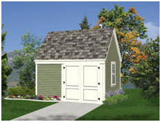 Free Backyard Shed Plans Build With Free Garage Plans Free Shed Plans Free Small Barn