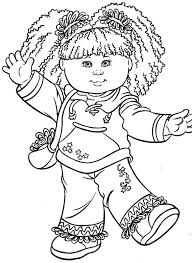 happy 2014 kid coloring pages girls printing coloring point