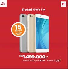 Redmi Note 5a Xiaomi Redmi Note 5a Lands In Indonesia Sells For 111