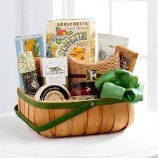 gourmet basket the ftd heartfelt sympathies gourmet basket in pitman nj