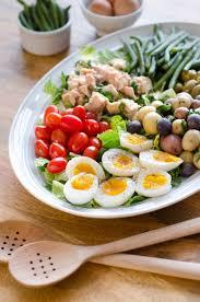 cuisine nicoise easy tuna nicoise salad whole 30 paleo the chronicles of home