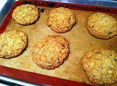 growing in grace monster cookies food pinterest grace o