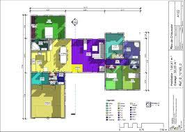 plan maison plain pied 5 chambres plan maison 5 chambres plain pied modle de maison n with