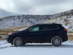 jeep cherokee 2015 is the 2015 jeep cherokee the perfect suv first impression