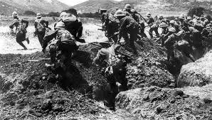 World War One Ottoman Empire T E The World War One Defeats That Made An Imperialist