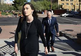 Helen Shaver Topless - arizona jurors see video of officer killing unarmed man daily