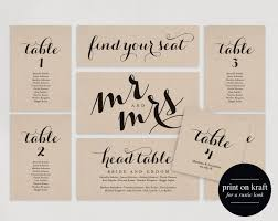 wedding table seating template wedding seating chart template