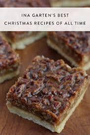 ina garten best recipes ina garten s best christmas recipes of all time barefoot contessa