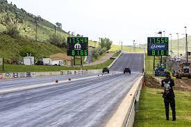 nissan frontier quarter mile truck trend u0027s 1 ton challenge quarter mile drag race