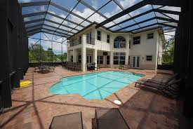 painting aluminum screen enclosures two story pool enclosure screen enclosures pinterest screen