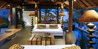 luxury lobby resort the purist villas spa ubud bali
