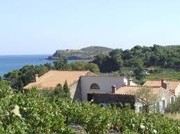 chambre d hote pyrenee orientale chambre d hôtes à port vendres domaine de valcros 66g214801
