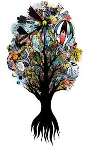 tree of knowledge by inanis animus on deviantart