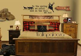 Best Wall Decals For Nursery by Deer And Turkey Wall Decal Nursery Wall Decal Hunting Wall With