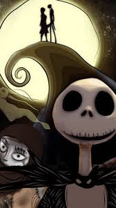 423 best nightmare before christmas images on pinterest