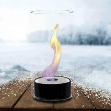 eco feu juliette biofuel fireplace
