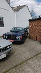 bentley turbo r boosted luxury my 1990 bentley turbo r u2022 petrolicious