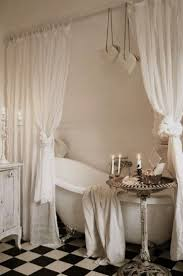 463 best draperies at their best images on pinterest curtains top 10 ways to include curtains in your bathroom decor