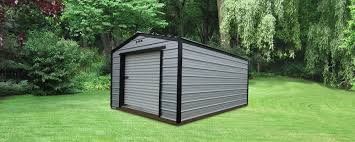 bennett standard mini garage bennett building systems