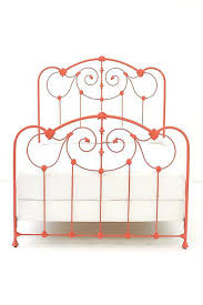 painting iron bed frame u2013 angusmacdonald info