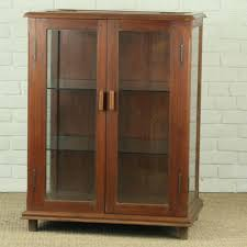 Display Cabinet Doors Display Cabinet With Glass Doors Cabinets Beds Sofas And