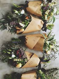 paper wrapped flowers bouquet ideas for s day craze