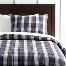 full image for plaid flannel duvet cover canada flannel plaid duvet covers flannel plaid duvet cover