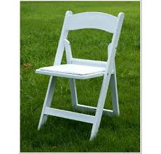 white wedding chairs tables and chairs one stop party rentals event supplies wedding