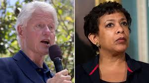 bill clinton and ag loretta lynch meet privately cnnpolitics