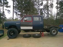 homemade truck cab pics of trucks with 37 u0027 u0027 40 u0027 u0027 tires dodge cummins diesel forum