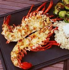 cuisiner un homard le chef d iberville comment cuisiner le homard thermidor