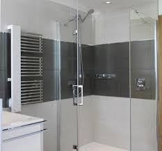 kermi shower enclosure and designer towel rails u2013 for contemporary