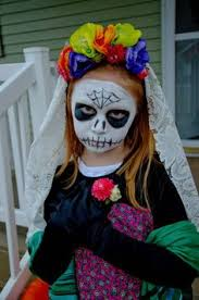 Halloween Costumes Mexican Diy Dead Costume Costume Tutorial Costumes