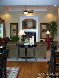 Best Sala Images On Pinterest Living Room Ideas Living Room - Tuscan style family room