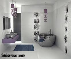 beautiful contemporary bathroom decor ideas beauteous modern contemporary bathroom decor ideas