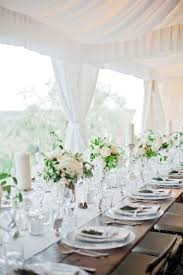 Beautiful Table Settings Green And Brown Best 25 White Tables Ideas On Pinterest White Table Top White
