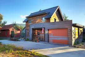 Colorado Small House Colorado Mountain Cabin Small House Timber Fame Cabin Design
