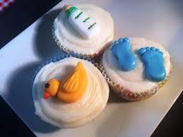 baby shower cupcakes bakearama